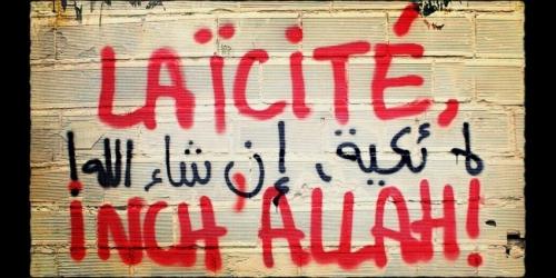 laïcité, foi, religions, société, politique, islam, christianisme, amaury watremez