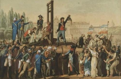 histoire, révolution, société, politique, amaury watremez