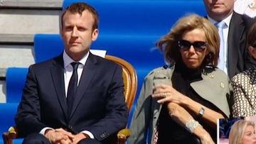 politique, société, Emmanuel Macron, En Marche, amaury watremez