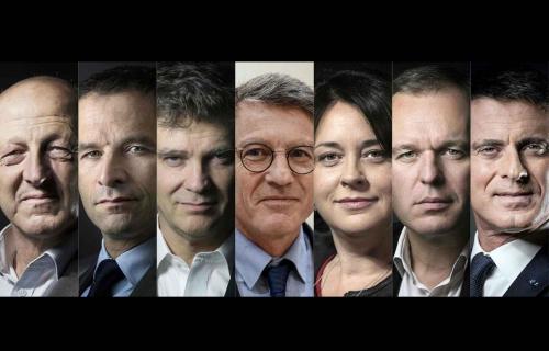 politique, primaires de la gauche, sciences, homme, politique, hypocrisie, amaury watremez, amaury-grandgil