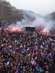 politique, manif pour tous, société, PS, UMP