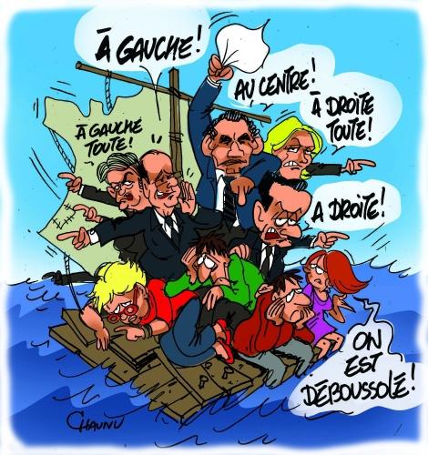droite, france, politique, société, présidentielles 2017, amaury watremez