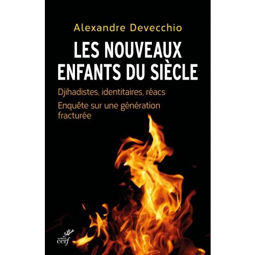 alexandre devecchio, société, réacs, révolution, république, droits de l'homme, amaury watremez