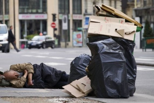 société, pauvreté, économie, politique, amaury watremez