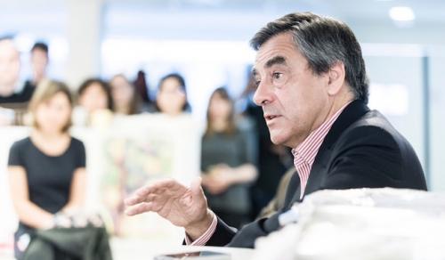 François Fillon, libéral conservateur, société, les républicains, primaires de la droite et du centre, Amaury Watremez