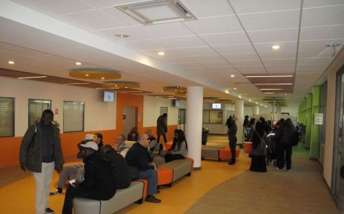 CAF, sécurité sociale, politique, société, amaury watremez
