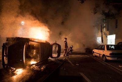 politique, société, émeutes, nantes, policier, jeune tué, amaury wattremez