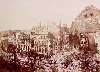 histoire, Paris, société, péquenots, nostalgie, littérature, eric hazan, amaury watremez