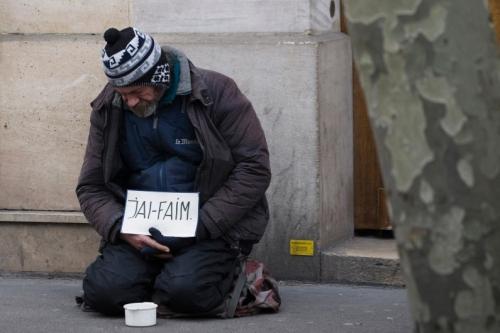 pauvreté, christianisme, foi, amaury watremez