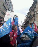 """politique; LMPT, """"Veilleurs"""", société, christianisme, UMP, PS, Nathalie Cause-toujours Mauricette"""