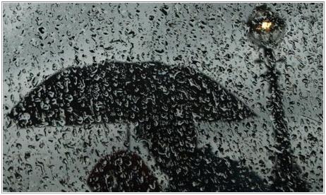 pluie, paris, souvenirs, nostalgie, amaury watremez
