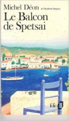 littérature, michel déon, Amaury Watremez, Grèce, Sud