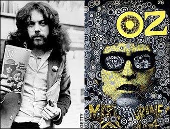 société, musique, politique, hippie, richard neville, amaury watremez
