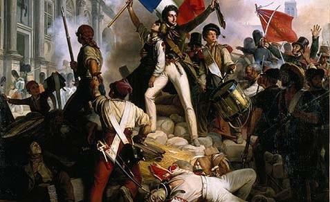 histoire, révolution, gilets jaunes, bastille, privilèges, amaury watremez