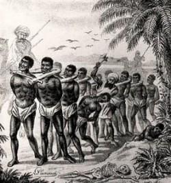 esclavage, Libye, société, politique, révolution arabe, amaury watremez