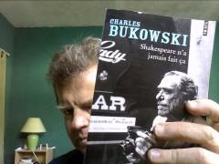 littérature, politique, société, écriture, Manchette, Bukovski