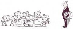 littérature, société, petit Nicolas, Goscinny, Sempé, Amaury Watremez