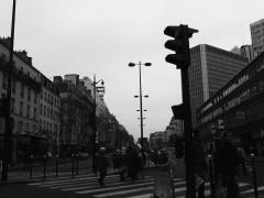 Paris, littérature, histoire, politique, société