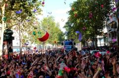 Fête de la musique, philippe muray, festivisme, société, jack lang, musique