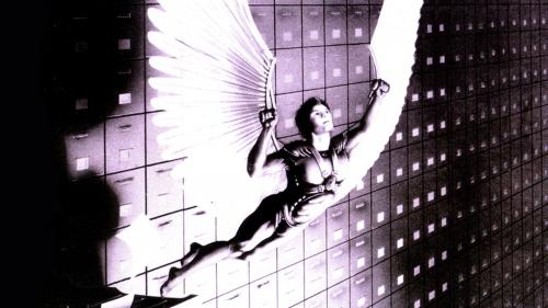cinéma, politique, société, littérature,  Terry Gilliam, amaury Watremez, dystopie