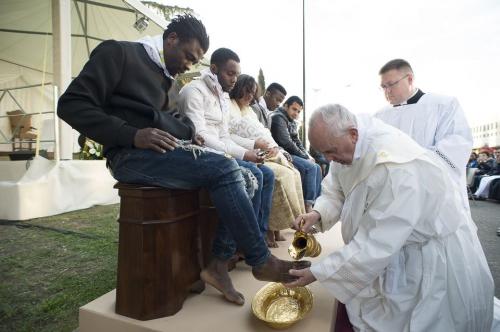 pape françois, société, politique, christianisme, religions, catholicisme, église catholique, lettre sur les migrants, amaury watremez