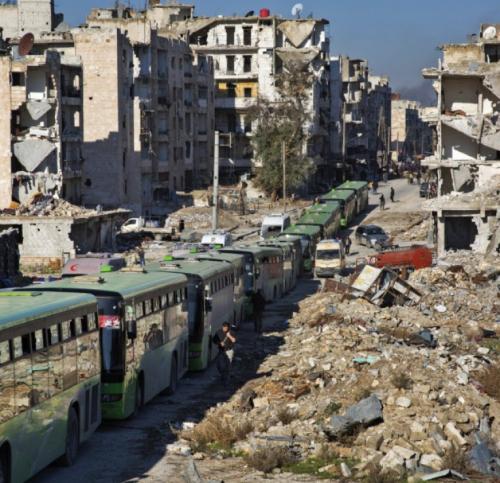 Alep, syrie, islamistes, hypocrites, société, politique, amaury watremez