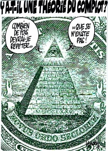 politique, société, conspiration, complot, négationnisme, amaury watremez