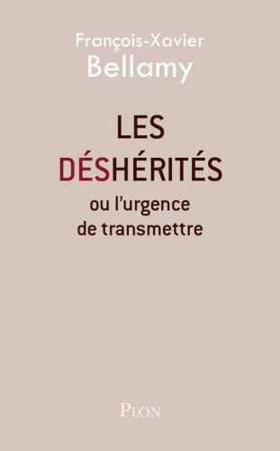 politique, société, éducation, école, françois-xavier bellamy, amaury watremez