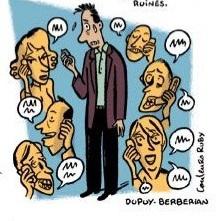 politique, Islam, société, terrorisme, Charlie Hebdo, Amaury Watremez