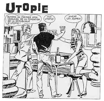 politique, société, témoignage, Orwell, 1984, utopie, amaury watremez