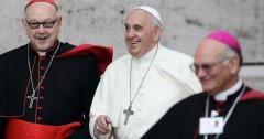 Eglise, société, pape François, homosexualité, amaury watremez