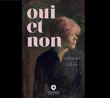 adriana langer, littérature, société, nouvelle