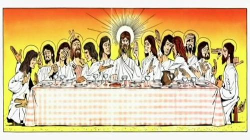 politique, société, foi, christianisme, mièvrerie, amaury watremez