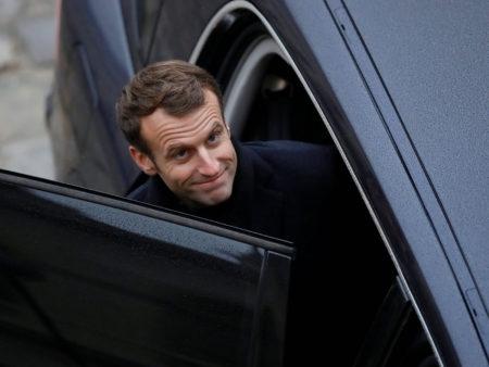 politique, présidence Macron, gilets jaunes, société, économie, amaury watremez