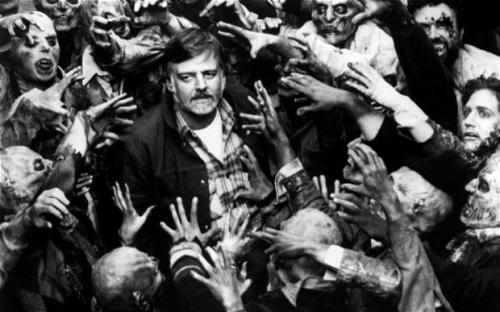 cinéma, Georges A Romero, société, horreur, épouvante, EC comics, amaury watremez