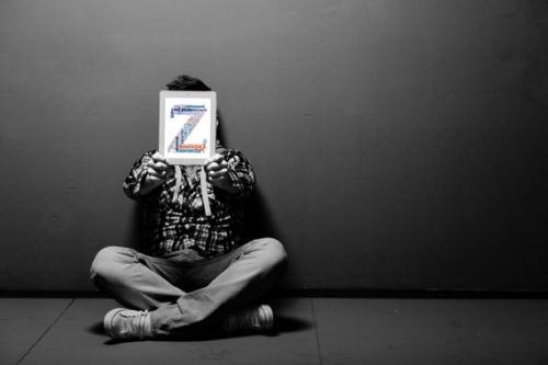 société, politique, génération Z, informatique, internet, zombielennials, amaury watremez