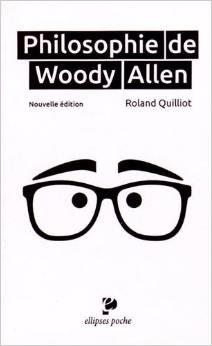 cinéma, littérature, Woody Allen, amaury watremez