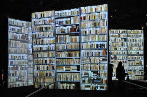 lecture, société, écriture, bibliothèque, plaisir démodé, amaury watremez