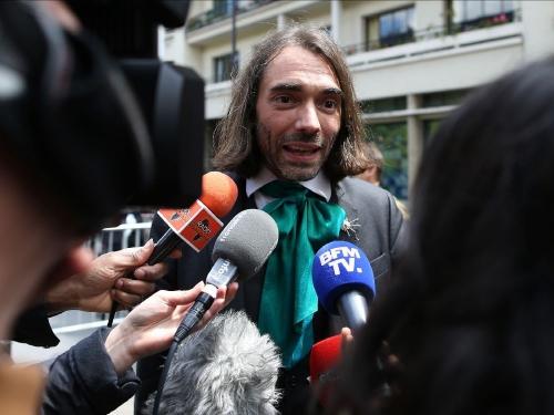 Cédric Vilani, assemblée nationale, législatives 2017, politique