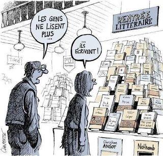 rentrée littéraire, société, politique, littérature, société, amaury watremez