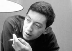 musique, Gainsbourg, littérature, arts, myriam le corre