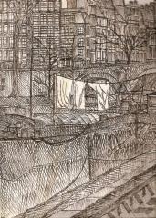 Littérature, Paris, société, Amaury Watremez
