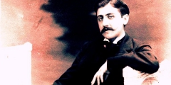 littérature, Proust, Amaury Watremez, société, vanités