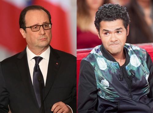 politique, Djamel Debbouze, société, Hollande, UMP, PS, FN, France, amaury watremez