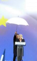 politique, FN, 1er Mai, société, anars de droite
