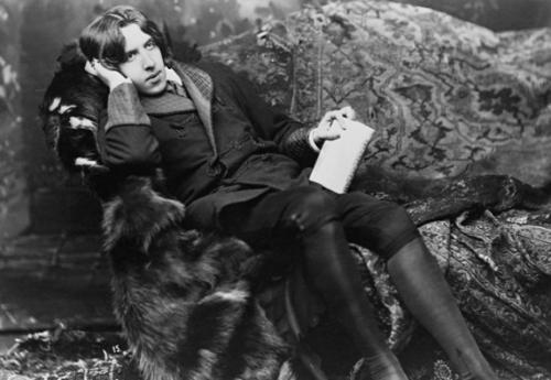 Arts, Oscar Wilde, petit palais, société, politique, amaury watremez