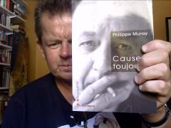 Littérature, société, philosophie, Muray, politique, spectacle, hypocrisie