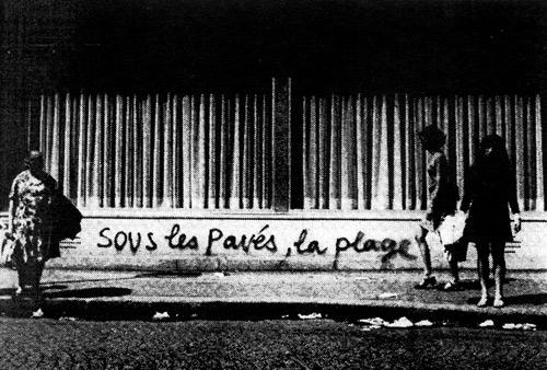 histoire, société, politique, mai 68, révolution, amaury watremez