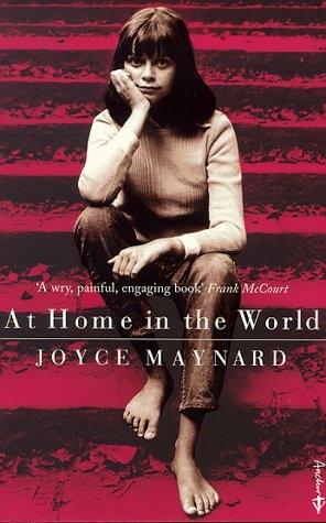 littérature, écriture, société, joyce maynard, amaury watremez, et devant moi le monde