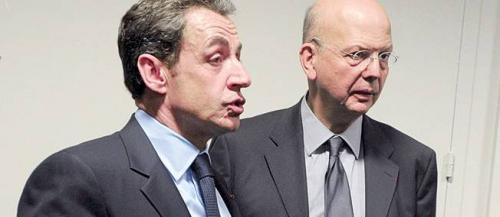 Patrick Buisson, Nicolas Sarkozy, société, politique, polémique, hypocrisie, pouvoir